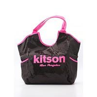 激安通販キットソン トートバッグ/Kitson