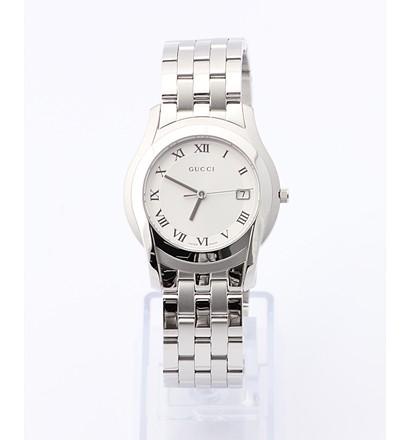 激安通販550シリーズ クウォーツメンズ腕時計/GUCCIGUCCIグッチ