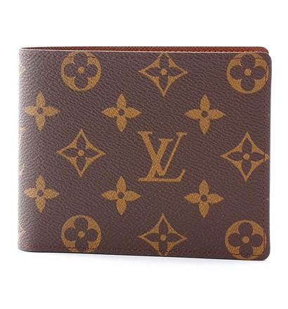 激安通販ポルトフォイユ・フロリン 二つ折り小銭入れパス付財布/LOUIS VUITT...LOUIS VUITTONルイ・ヴィトン