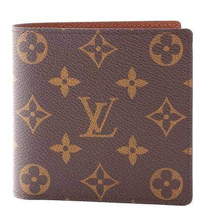 激安通販ポルトフォイユ・マルコ二つ折り 小銭付財布/LOUIS VUITTONLOUIS VUITTONルイ・ヴィトン