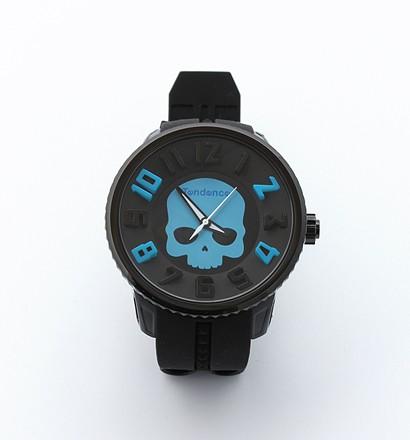 激安通販スカル柄腕時計(ハイドロゲンコラボモデル)/TendenceTendenceテンデンス