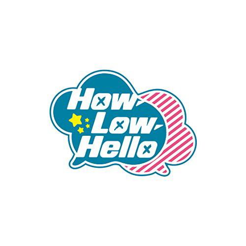 楽園まで/発熱デイズ/How-Low-Hello