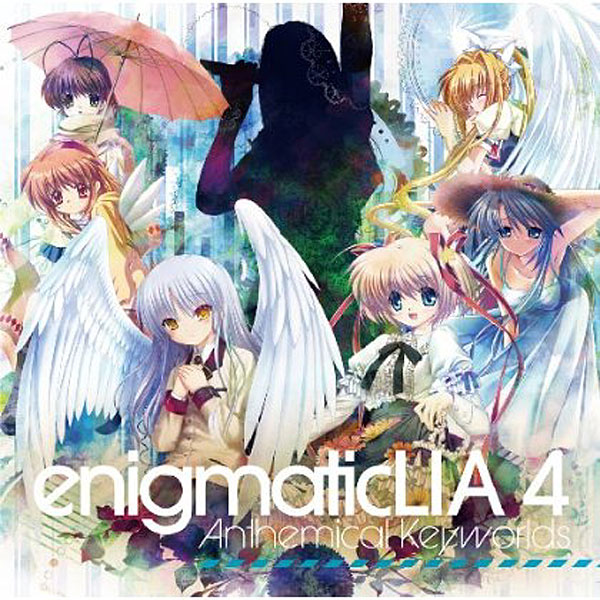 enigmaticLIA4-Anthemical Keyworlds-/LIA