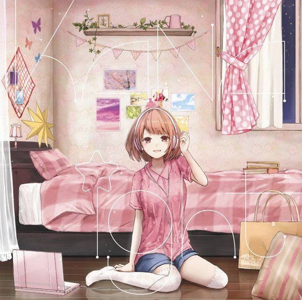 KANAight〜花澤香菜キャラソン ハイパークロニクルミックス〜/花澤香菜