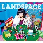 LANDSPACE(初回生産限定盤)(Blu-ray Disc付)/LiSA