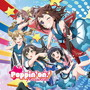 Poppin'on!(初回限定盤)(Blu-ray Disc付)/Poppin'Party