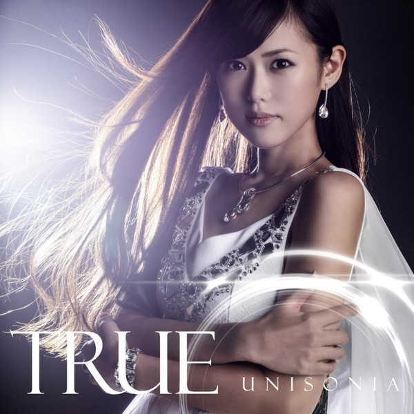 UNISONIA(DVD付)/TRUE