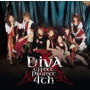DivA Effect Project 4th