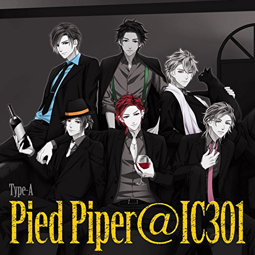 「Pied Piper@IC301」Type-A(スプラジCD出張版 part4)/S+h