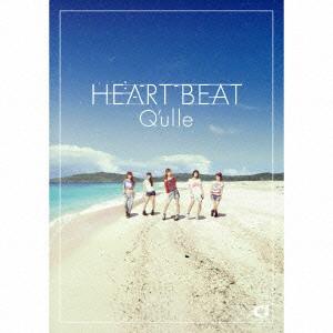 HEARTBEAT 豪華盤(DVD付)/Q'ulle