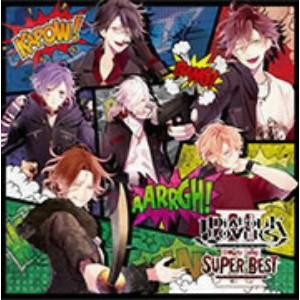DIABOLIK LOVERS Bloody Songs-SUPER BESTIII-