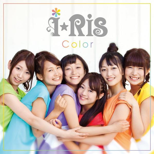 Color(DVD付)/i☆Ris