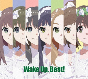 Wake Up,Best!(Blu-ray Disc付)