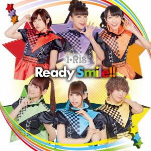 Ready Smile!!/i☆Ris