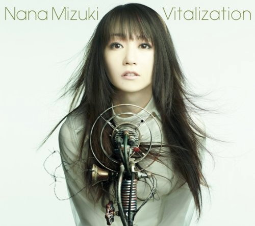 Vitalization/水樹奈々