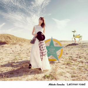 Latimer road/小松未可子