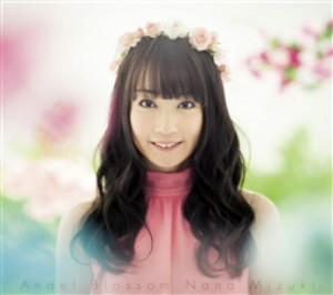 Angel Blossom(初回限定盤)(Blu-ray Disc付)/水樹奈々