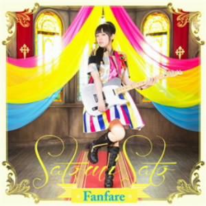 Fanfare/佐藤聡美