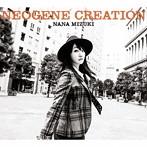NEOGENE CREATION(初回限定盤)(Blu-ray Disc付)/水樹奈々