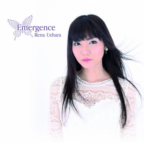 Emergence(通常盤)/上原れな