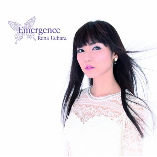 Emergence(初回限定盤)(DVD付)/上原れな