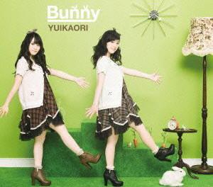 Bunny(Blu-ray Disc付)/ゆいかおり