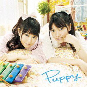 Puppy(Blu-ray Disc付)/ゆいかおり