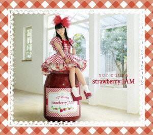 Strawberry JAM(Blu-ray Disc付)/小倉唯