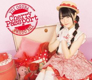 Cherry Passport(Blu-ray Disc付)/小倉唯