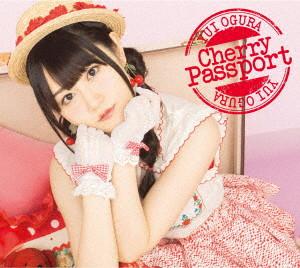 Cherry Passport(DVD付)/小倉唯