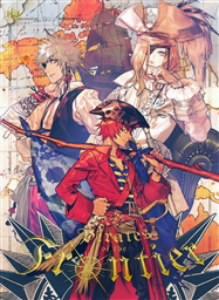 うたの☆プリンスさまっ♪シアターシャイニング Pirates of the Frontier(初回生産限定盤)/鈴木達央(黒崎蘭丸)/前野智昭(カミュ)/寺島拓篤(一十木音也)