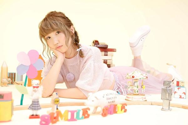 SUMILE SMILE(初回限定盤)(DVD付)/内田彩