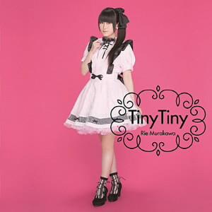 Tiny Tiny/水色のFantasy(初回限定盤A)(DVD付)/村川梨衣
