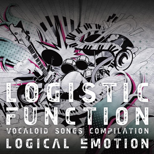 LOGISTIC FUNCTION〜VOCALOID SONGS COMPILATION〜(初回限定盤)(DVD付)/logical emotion(marasy/drm/tabclear)