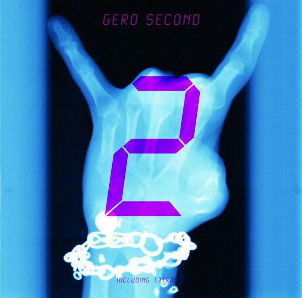 SECOND/Gero