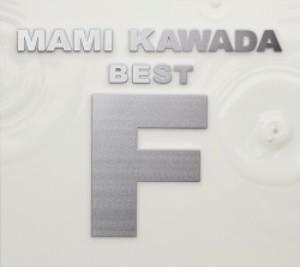 MAMI KAWADA BEST 'F'(初回限定盤)(3Blu-ray Disc付)/川田まみ
