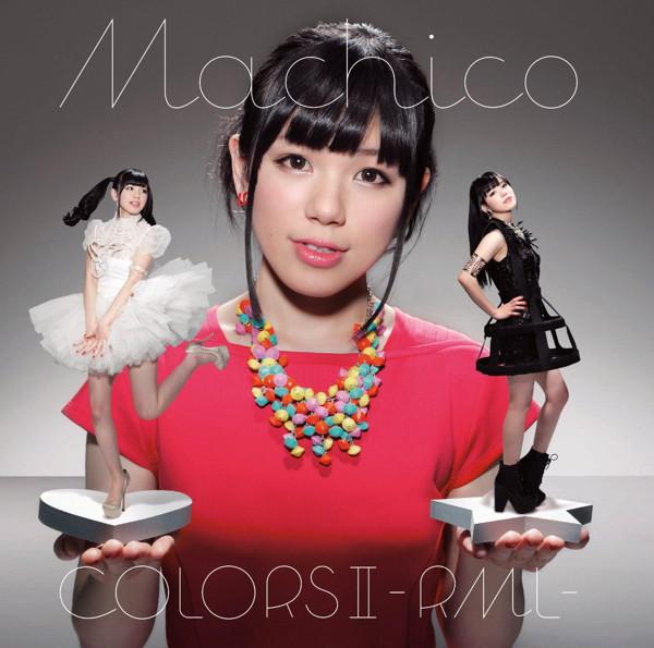 COLORSII-RML-/Machico