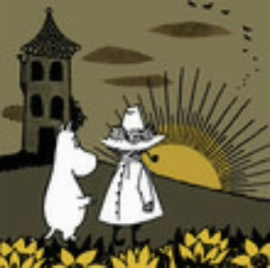 Joy with Moomin-真昼のジャズ Sunshine(Jazz Compilation)