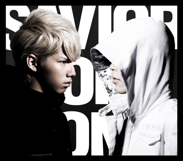 SAVIOR OF SONG(MY FIRST STORYver.)/ナノ