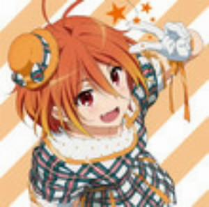 TVアニメ『甘城ブリリアントパーク』キャラソンシングル「Enjoy!!」/津田美波(サーラマ from BRILLIANT4)