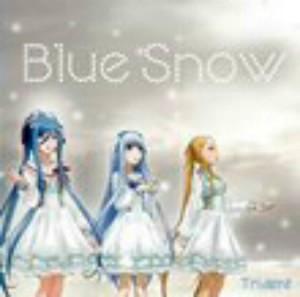 Blue Snow/Trident