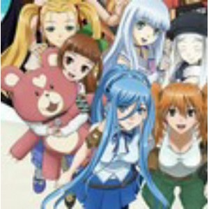 蒼き鋼のアルペジオ-アルス・ノヴァ-'Blue Field'キャラクターSongs Vol.2