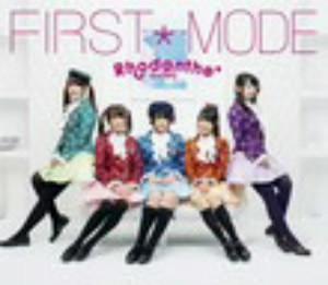 FIRST*MODE(初回限定盤)/Rhodanthe*