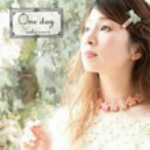ONE DAY(初回限定盤)(DVD付)/南里侑香