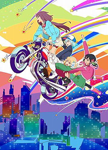 TVアニメ ローリング☆ガールズ オリジナルサウンドトラック/横山克