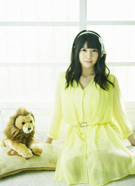 TVアニメ「ランス・アンド・マスクス」エンディング主題歌 Little*Lion*Heart(初回限定盤)(DVD付)/竹達彩奈