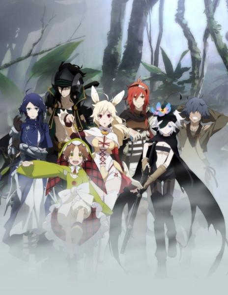 TVアニメ「六花の勇者」OST