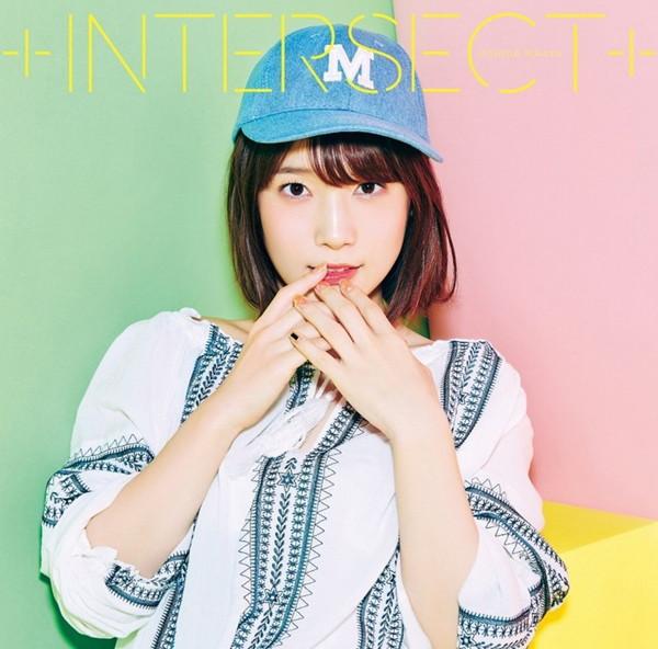+INTERSECT+(初回限定盤)(DVD付)/内田真礼