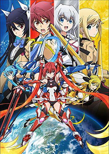 TVアニメ 俺、ツインテールになります。 キャラクターソングシリーズ赤盤 レッドブレイバー/上坂すみれ(テイルレッド)