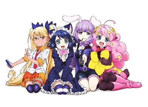 TVアニメ「SHOW BY ROCK!!しょ〜と!!」OP主題歌「ドレミファPARTY」/プラズマジカ